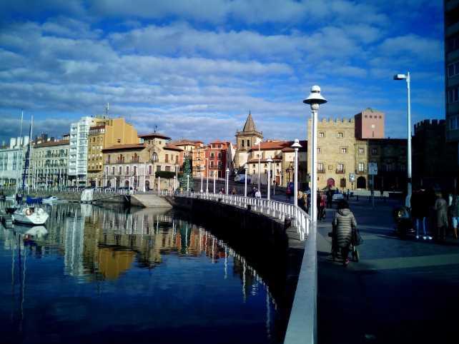 Asturias Turismo Interno 2020: Gijon