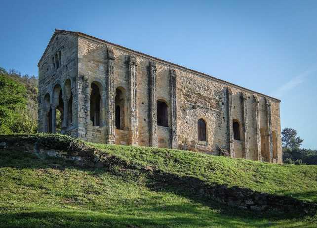 Asturias Turismo Interno 2020: Oviedo