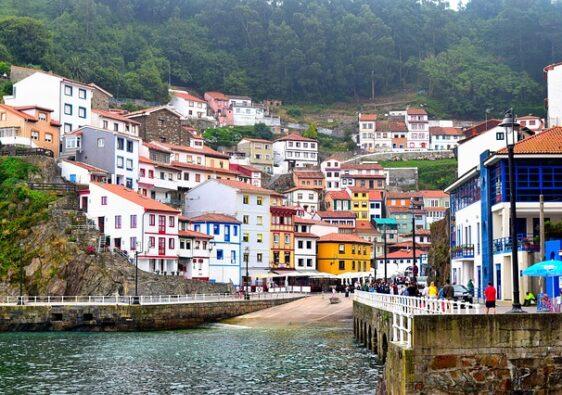 best places asturias spain