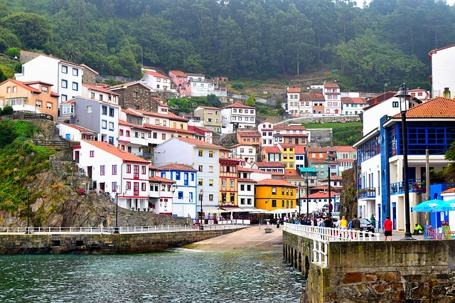 best places asturias spain
