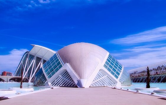 best places in valencia spain