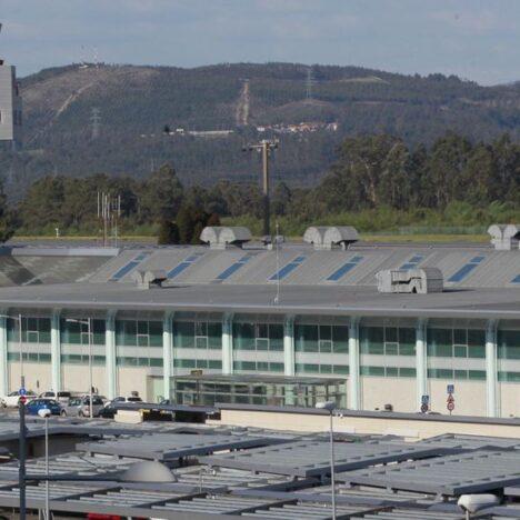 Aeropuerto de Valencia moviliza más viajeros que el de Alicante