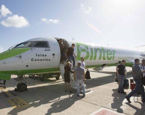 El turismo en República Dominicana: sube un 56% en un mes