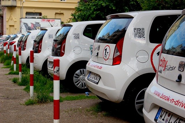 carsharing empresarial