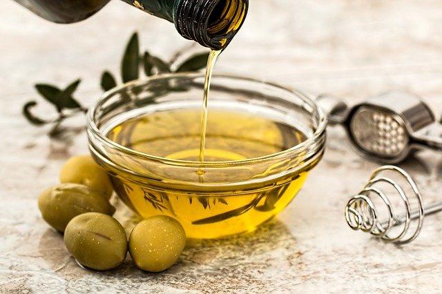 aceite de oliva pueblo de jaen