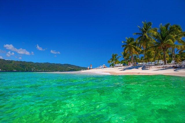 playas republica dominicana cayo levantado