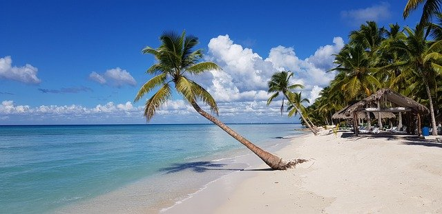 playas republica dominicana isla saona