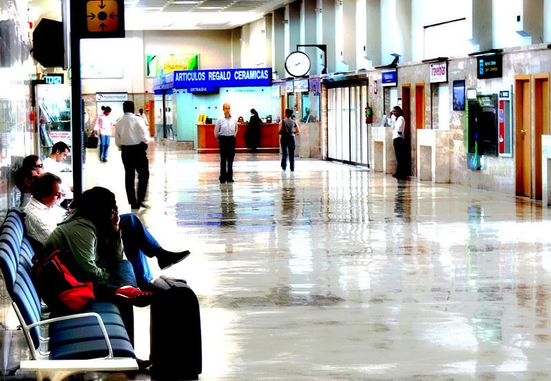 aeropuerto de granada-jaen
