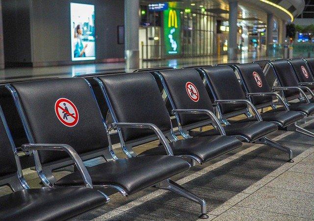 aeropuerto las americas covid controles 1