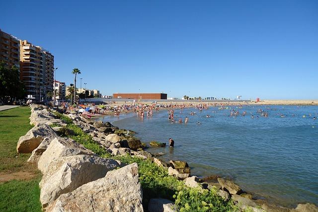 costa mediterranea -benicarlo castellon