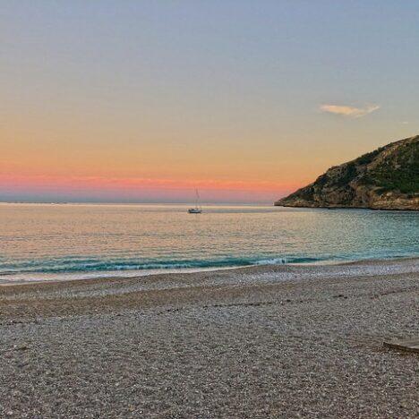 Volotea conecta A Coruña con aeropuerto de Bilbao y Menorca en este verano