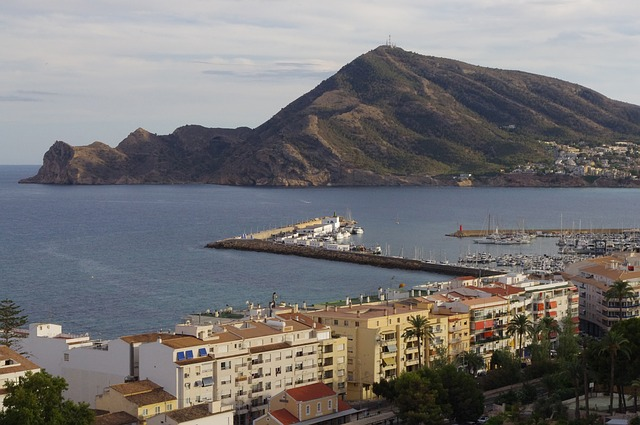 Excursiones en Alicante: Altea