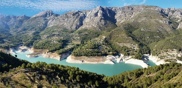 Excursiones en Alicante: Guadalest