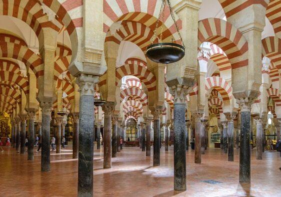 cordoba españa - la mezquita