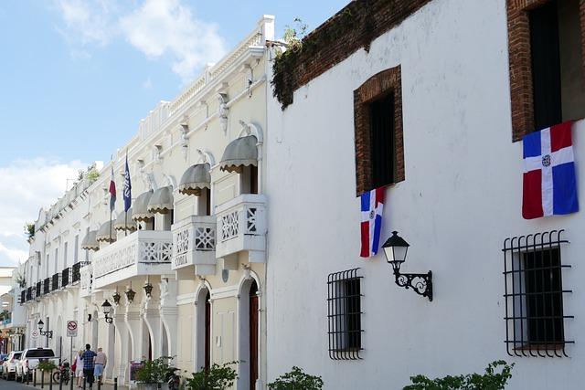 guia para viajar republica dominicana