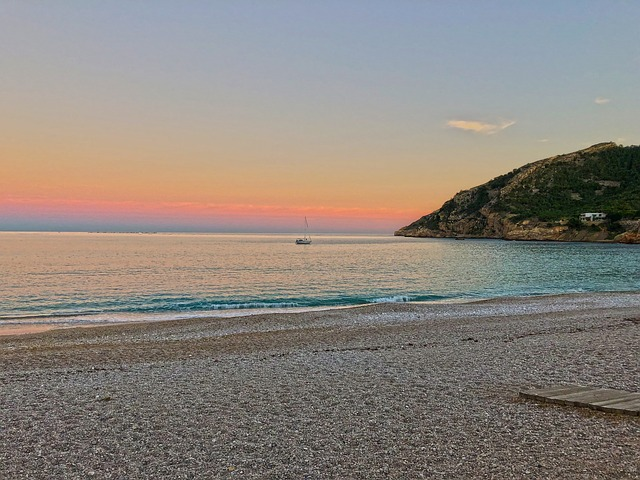 playas de alicante - playas del albir