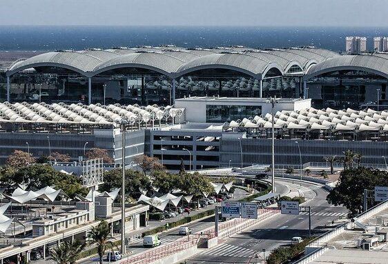 aeropuerto alicante elche - entre los seis mas seguros