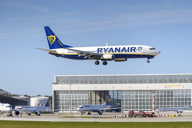 aeropuerto de alicante - aumenta vuelos