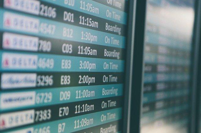 aeropuerto de alicante - vuelos fin de semana