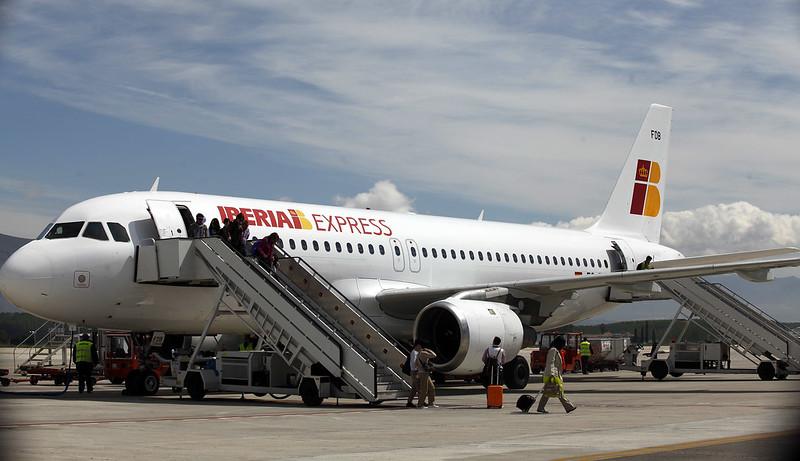 aeropuerto de granada-jaen recuperacion vuelos