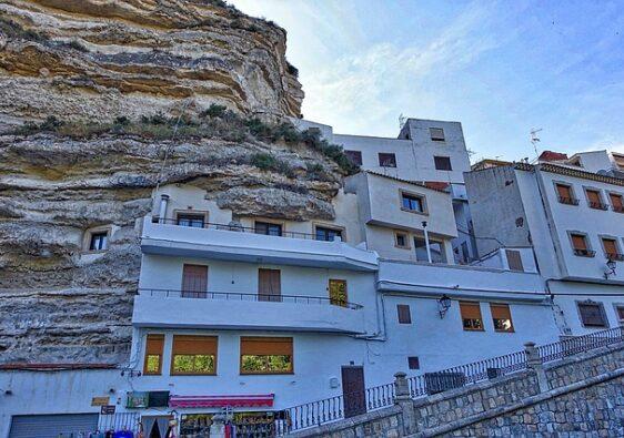 alcala de jucar pueblo bonito de la provincia de albacete
