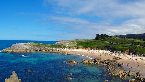 Costa del Sol: 6 playas súper 'chilling' en la provincia de Málaga