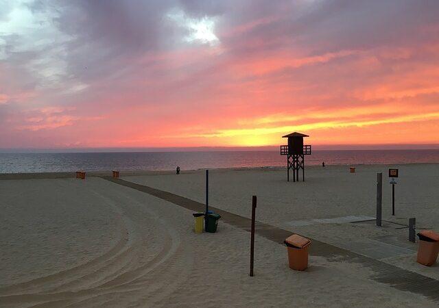 playas de españa - cadiz