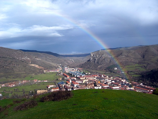 pueblos de españa - ezcaray