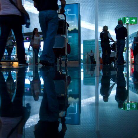 Aeropuerto de Granada-Jaén: apuesta a recuperar sus vuelos internacionales
