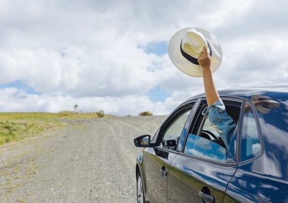extension of the car rental period