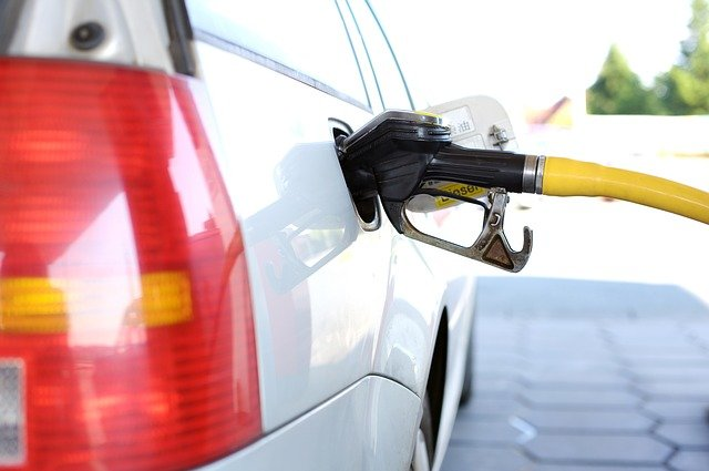 politica de combustible alquiler de coches